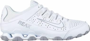 Nike Reax 8 TR - White/White-wolf Grey (616272101)