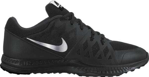 Nike Air Epic Speed TR II - Black/Reflect Silver/Anthracite