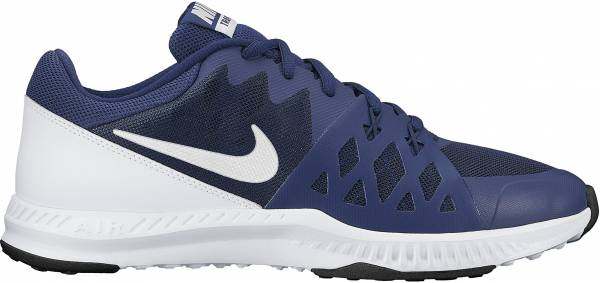 Nike Air Epic Speed TR II - Blue (852456404)