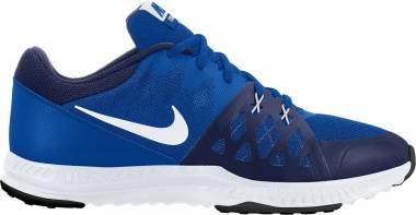 Nike Air Epic Speed TR II - Hyper Cobalt White Binary Blue Black
