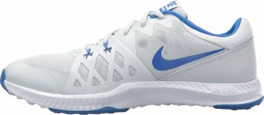 Nike Air Epic Speed TR II Pure Platinum/Hyper Cobalt Men