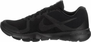 the latest b105f 28bea Nike Flex Control black anthracite Men