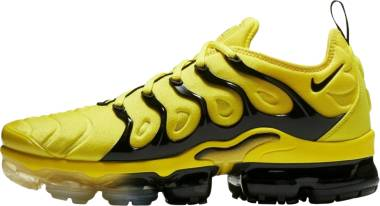 new arrival e55c2 b96aa Nike Air VaporMax Plus Yellow Men