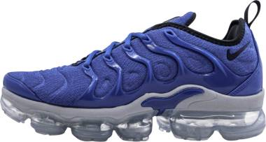 new style 1645e 5259a Nike Air VaporMax Plus Blue Men