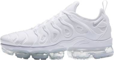 Nike Air VaporMax Plus - White (924453100)