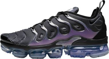 pretty nice f20e1 87c5a Nike Air VaporMax Plus Black Men