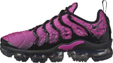 Nike Air VaporMax Plus - Active Fuchsia/Black (924453603)