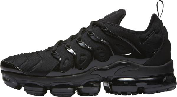 separation shoes 6f801 3a7de Nike Air VaporMax Plus Black. Any color