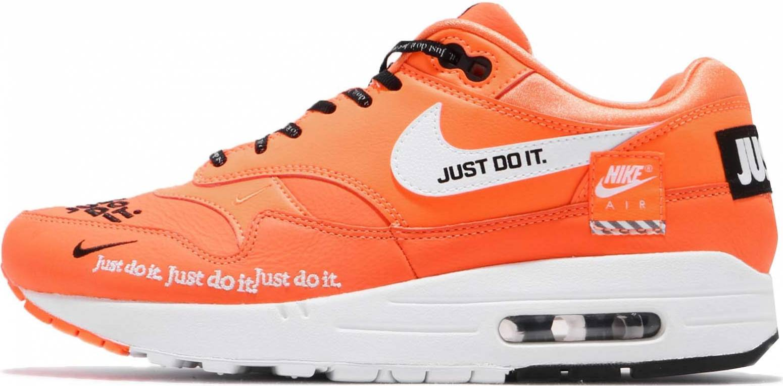 Only $75 + Review of Nike Air Max 1 SE