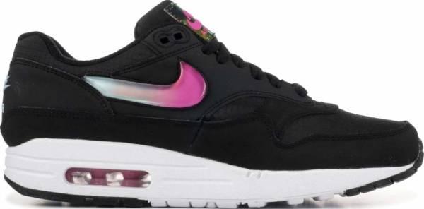 Nike Air Max 1 SE BlackBlue Gaze – Feature