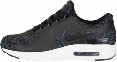 Nike Air Max Zero SE - black cool grey dark grey 005