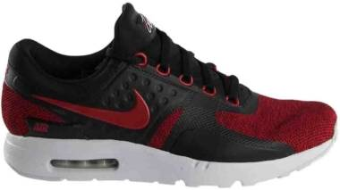 Nike Air Max Zero Essential Men's Shoe Red