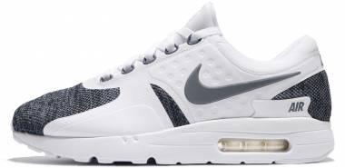 Nike Air Max Zero SE - White (918232100)