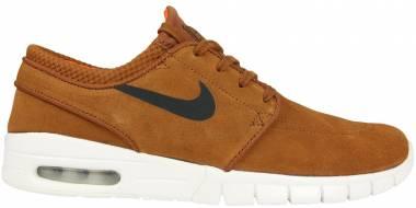 Nike SB Stefan Janoski Max L - Brown