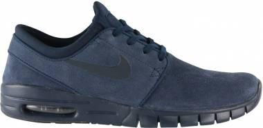 Nike SB Stefan Janoski Max L Navy Blue Men