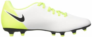 Nike Magista Ola II Firm Ground - White