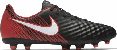 Nike Magista Ola II Firm Ground - Mehrfarbig Indigo 001 (844420061)