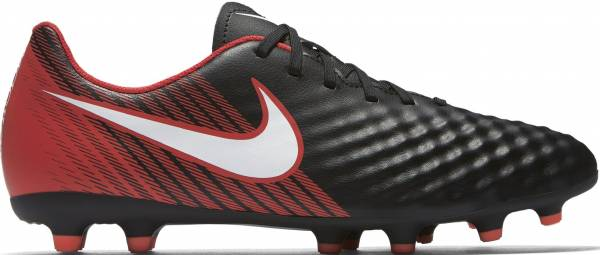 Nike Magista Ola II Firm Ground - Mehrfarbig Indigo 001