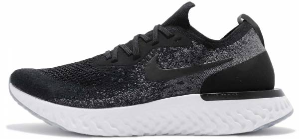 los angeles 8dbc4 9ab39 17 Reasons to NOT to Buy Nike Epic React Flyknit (May 2019)   RunRepeat