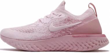 hot sale online a0907 67610 Nike Epic React Flyknit Pearl Pink Men