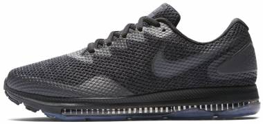 Nike Zoom All Out Low 2 - Black/Dark Grey-Anthracite