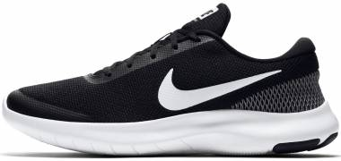 Nike Flex Experience RN 7 - Black/White (908985001)