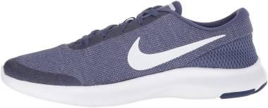 Nike Flex Experience RN 7 - Blue Recall/White (908985402)