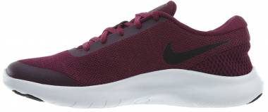 Nike Flex Experience RN 7 Bordeaux/Black Men