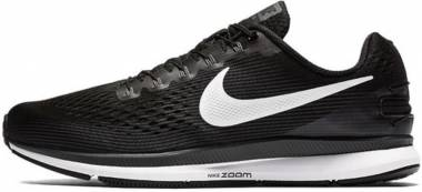 Nike Air Zoom Pegasus 34 FlyEase - Black (904678001)