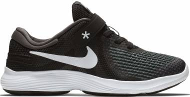 Nike Revolution 4 FlyEase - Black