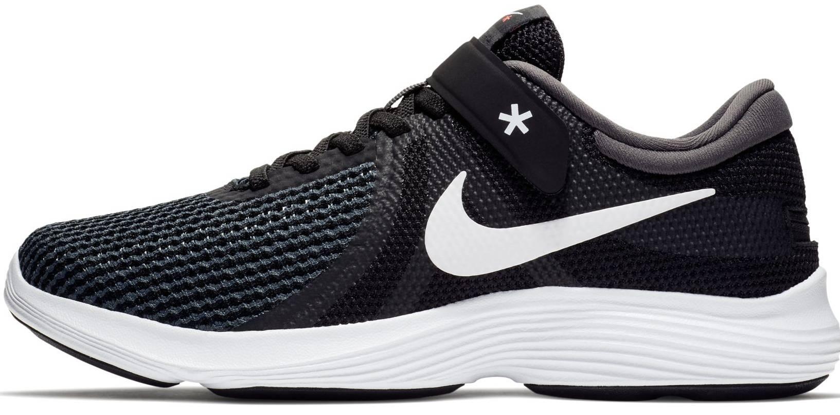 herida Catarata Ya que  8 Reasons to/NOT to Buy Nike Revolution 4 FlyEase (Feb 2021) | RunRepeat