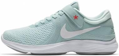 Nike Revolution 4 FlyEase - Blue (AA1732400)
