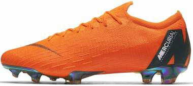 Nike Mercurial Vapor 360 Elite Firm Ground - Total Orange/White/Volt (AH7380810)