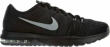 Nike Air Max Typha - Black/Metallic Silver-m
