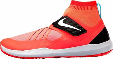 Nike Flylon Train Dynamic - Hyper Orange/White-max Orange-black