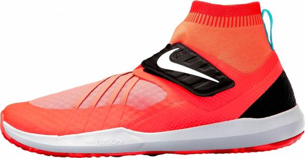 Nike Flylon Train Dynamic Hyper Orange/White-max Orange-black