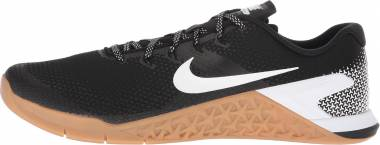 Nike Metcon 4 Black Men