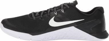 Nike Metcon 4 - Black/White (AH7453003)