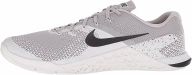 sneakers for cheap 1eed9 71ca4 Nike Metcon 4 Atmosphere Grey   Black Men