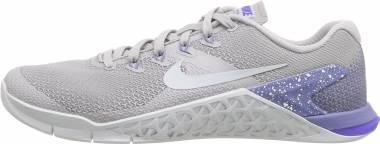 Nike Metcon 4 - Atmosphere Grey/Pure Platinum