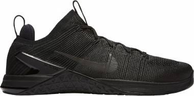 Nike Metcon DSX Flyknit 2 Black Men