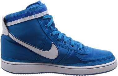 Nike Vandal High Supreme Blue Orbit/White Men