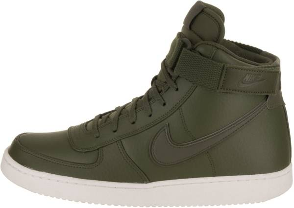 newest collection dfb52 421de Nike Vandal High Supreme Legion GreenLegion Green