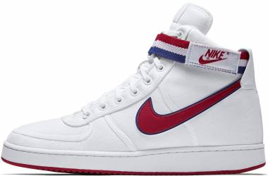 Nike Vandal High Supreme - White