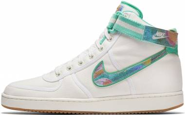 Nike Vandal High Supreme - White