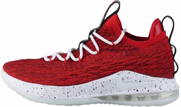 8abd60fc6c12 15 Reasons to NOT to Buy Nike LeBron 15 Low (May 2019)