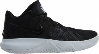 new concept cf037 4a6cf Nike Kyrie Flytrap Black Men
