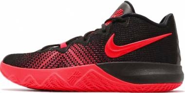 Nike Kyrie Flytrap Black/Red Orbit Men