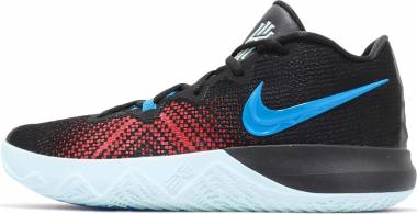 Nike Kyrie Flytrap - Negro Black Blue Hero University Red 002 (AA7071002)