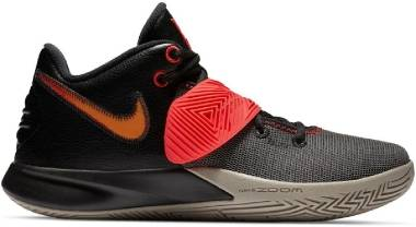 Nike Kyrie Flytrap - Black/Dark Red (BQ3060011)
